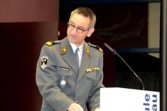 Stefan Holenstein, Präsident SOG